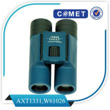 AX1519;binoculars 8X32;binocular;Magnification:8X;Objective Lens Diameter:25mm;Prism type: Porro