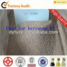 granular activated bentonite filter clay oil refinery catalysts