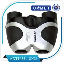 AX1175;8X21 DCF smart design optical binoculars