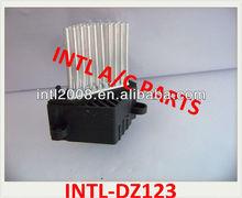 64116920365 motor regulator/Resistor application for BMW fan resistor 6411 6929 540 64116929540 thermal module fan control