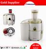 electric vegetable juicer fruit processor