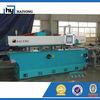 Lengthways veneer slicing machine