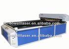 DW-1325 yag laser cutting table for metal sheet