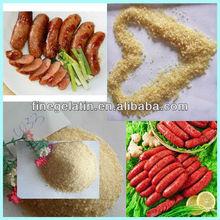 pork skin food gelatin halal edible gelatin for sausage