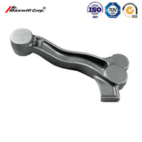 TS16949 & ISO14000 Certifications Customized Ball Joint Tie Rod End
