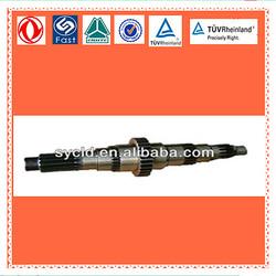 Vehicle Spare Parts 1700K1-105-B main shaft