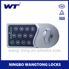 9510 electric combination lock for locker