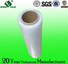 packaging clear LLDPE stretch film