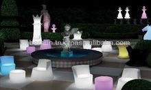 Iluminated Led furniture