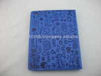 2012 Fashionable for iPad Mini PU Leather Case