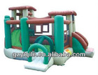 Attractive hot sale in 2013 used commercial inflatable bouncer