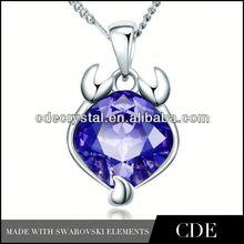 Wholesale Fashion Crystal costume fashion jewelry