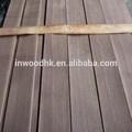 Natural americano Black Walnut folheado de madeira para mobiliário de escritório