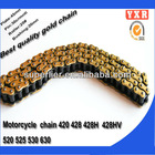 hot sale motorcycle chain and sprocket kits,chain sprocket parts of motorcycles,transmission kit motorcycle sprocket for gn125