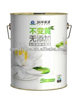 Maydos High Quality Waterproof Odorless Interior Wall Paint