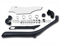 Hot sale 4x4 Accessories/Nissan Navara D22/ Frontier Snorkel(NEW LLDPE)