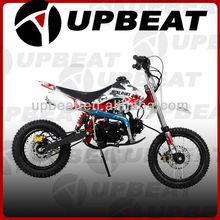 Cheap mini 110cc gas powered dirt bike