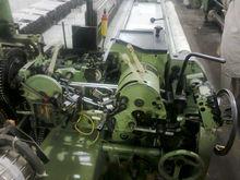 Used Sulzer Projectile Loom Tw11