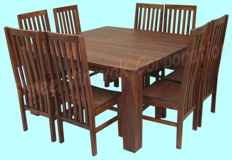 Table de salle manger ensemble salle manger meubles for Ensemble salle a manger en bois