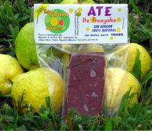Sugarless Guava ATE/ paste