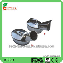Stainless steel Male and Female urine urinal deodorizer block