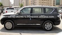 New 2015 model Nissan export from Dubai