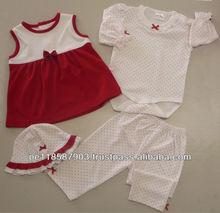 Sets for Babys, Baby clothes, Peruvian Cotton, Pima Cotton, Ajuares