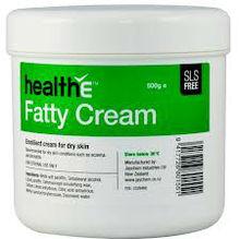 Healthe graso crema Eczema crema ( 500 g )