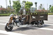 2014 dual rear wheel 3 wheel motorcycle