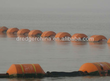 Good quality cutter suction dredger pipeline