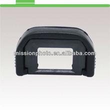 Eyecup, Eyepiece for Canon EF, EOS 650D 600D 550D 500D 450D 400D 350D 300D, 1000D, 1100D, Digital Rebel XT, XTi, XSi T1i, T2i, E