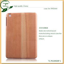 2013 EWX price for wooden ipad cases for ipad mini or mini ipad