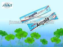 Angola New Formula Toothpaste OEM