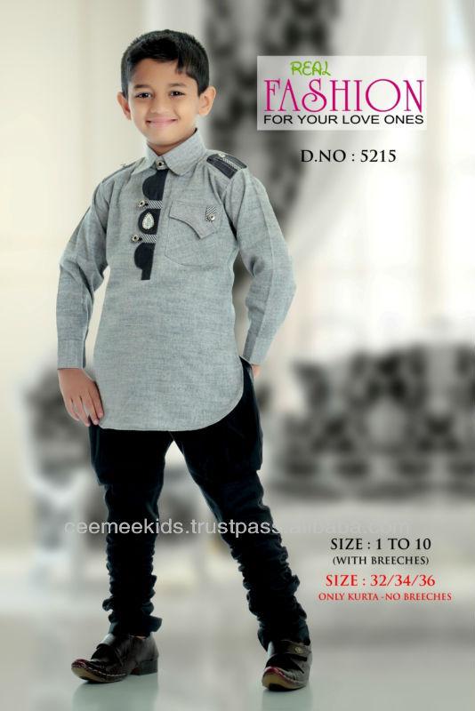 Boys Kurta Design