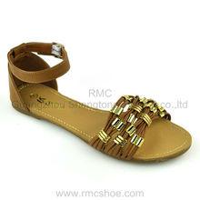 RMC stylish ankle lady shoes chappal