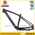 2013 hot vender montanha bicicleta mtb quadro de carbono 29, Mtb de carbono chinesas