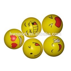 soft pu antistress ball