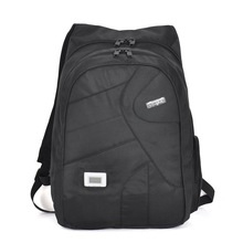 2013 Waterproof Nylon school backpack with laptop compartment For 15.6'' Computer