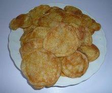 Best Selling / mixed vegetable chips Potato Bulk Supply