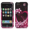 Purple Love Mobile phone case 2013 Cheap Mobile Phone Cases
