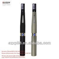 Classic Bud-Ego Electronic Cigarette from original factory Buddy on China Alibaba e cig wholesale china