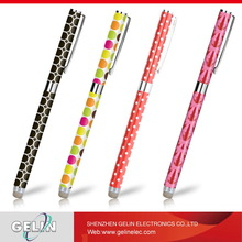 Most popular intellective fashionable deluxe pen
