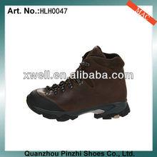 waterproof menbrane phylon outsole brand trekking shoes