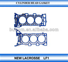 Cylinder head engine gasket set for GM NEW LACROSSE3.0