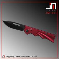 New Design Chrismas Pocket Sales Promotion Gift Knife