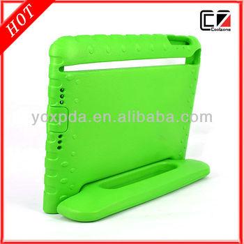 For eva ipad mini case, portable style for mini ipad
