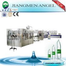 Jiangmen Angel full automatic pet filling machines
