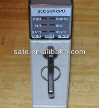 Allen-Bradlley SLC 5/04 Processor AB 1747 PLC