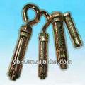 Grado 4./8.8/10.9/12.9 perno expandible