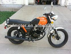200cc retro styled models